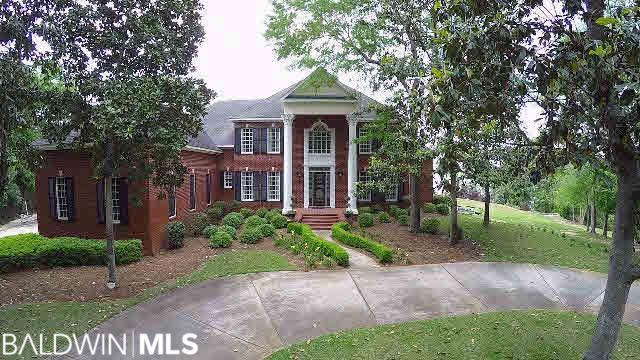 226 General Canby Loop, Spanish Fort, AL, 36527