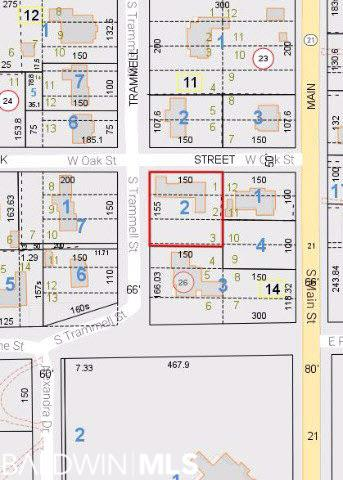 199 W Oak Street, Atmore, AL 36502