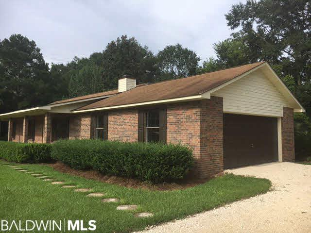 145 Estates Lane, Atmore, AL 36502