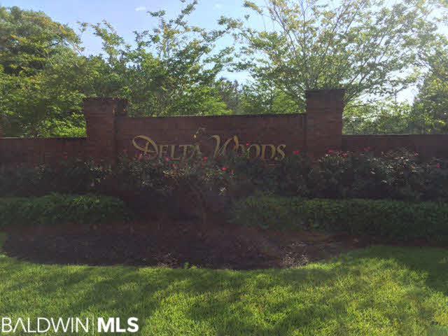 91 Delta Woods Drive, Bay Minette, AL 36507