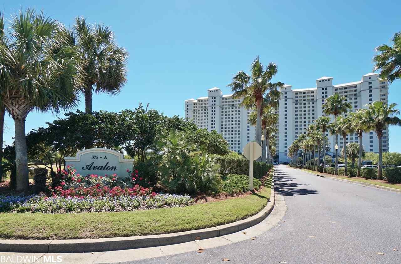375 Beach Club Drive #A910, Gulf Shores, AL 36542