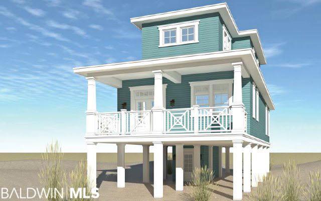 504 E Beach Blvd, Gulf Shores, AL 36542