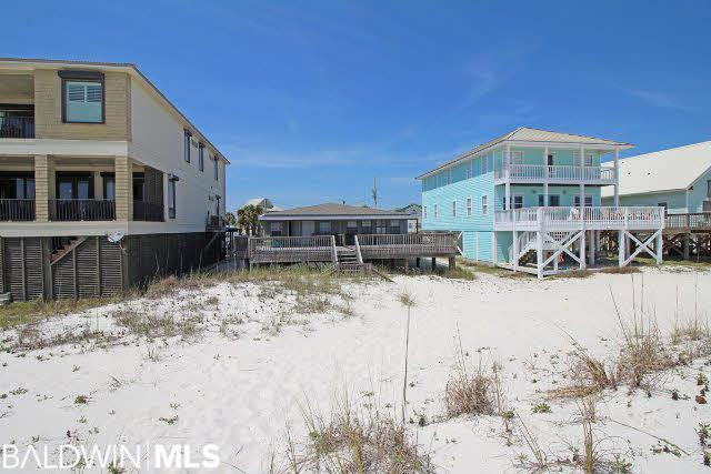 1553 West Beach Boulevard, Gulf Shores, AL 36542