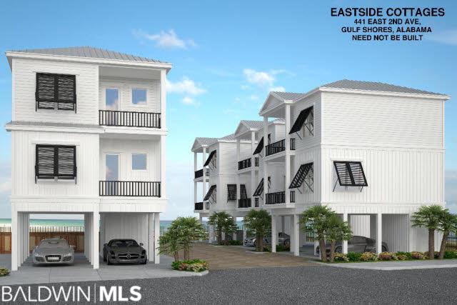 441 E 2nd Avenue, Gulf Shores, AL 36542