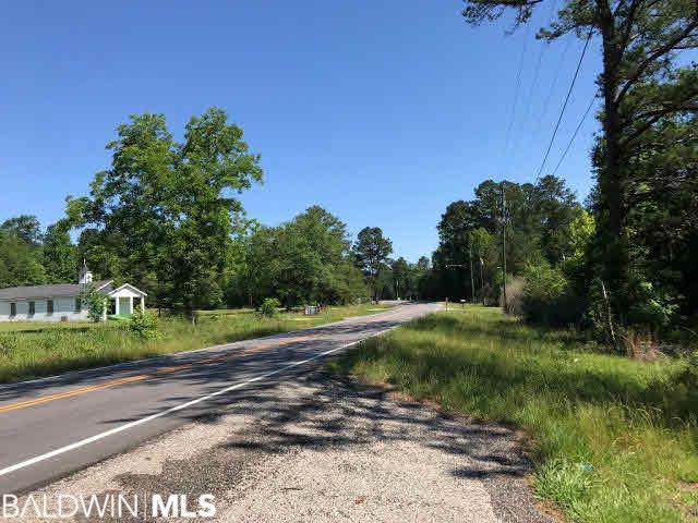 0 Jackson Street, Castleberry, AL 36432