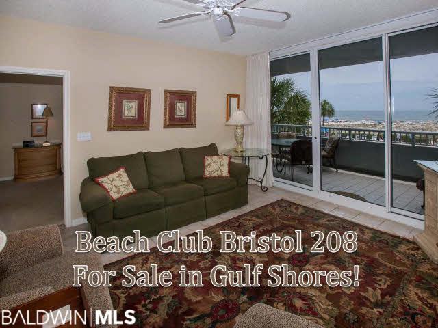 375 Beach Club Trail #B208, Gulf Shores, AL 36542