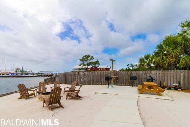 27384 Mauldin Lane #PH-3, Orange Beach, AL 36561