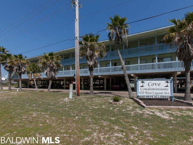 920 W Lagoon Avenue #213A, Gulf Shores, AL 36542