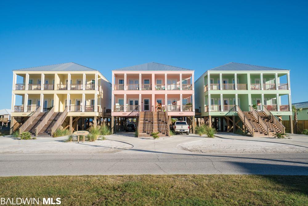 314 E 1st Avenue #2-A, Gulf Shores, AL 36542