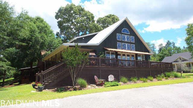 106 Fishing Village Circle, Brewton, AL, 36426