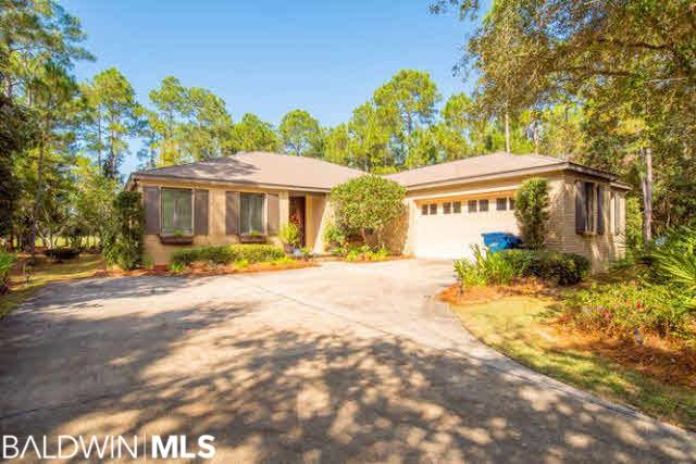 1457 E Fairway Drive, Gulf Shores, AL 36542