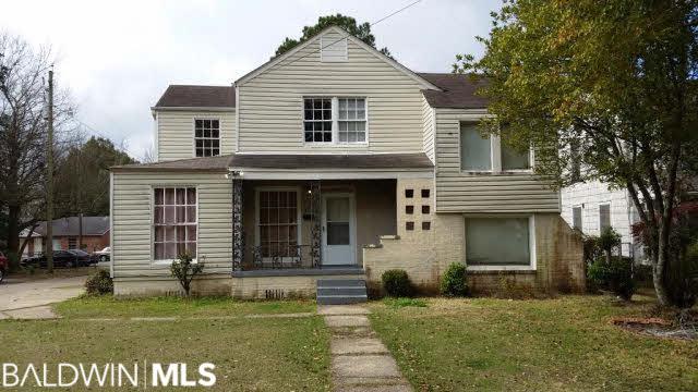 312 Breamwood Avenue, Mobile, AL 36604