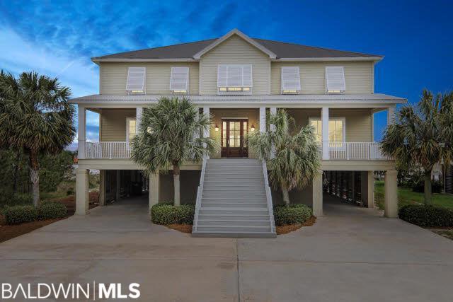 33044 Marlin Key Drive, Orange Beach, AL, 36561