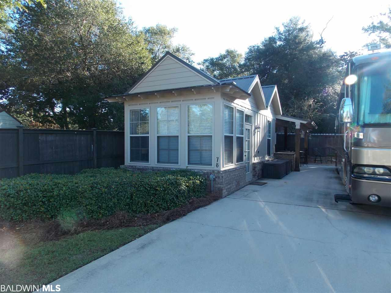 28888 Canal Road #78, Orange Beach, AL 36561