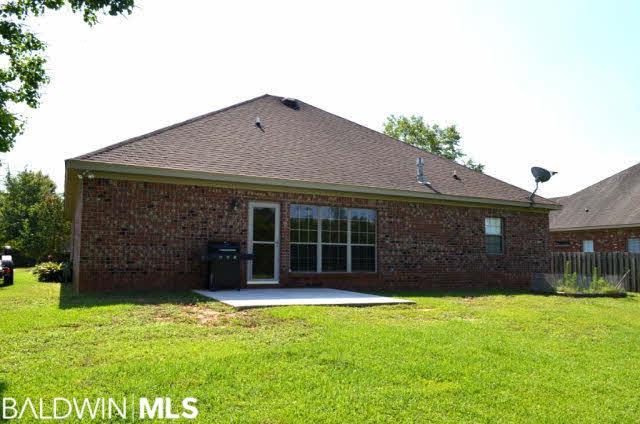 281 Falls Creek Street, Fairhope, AL 36532