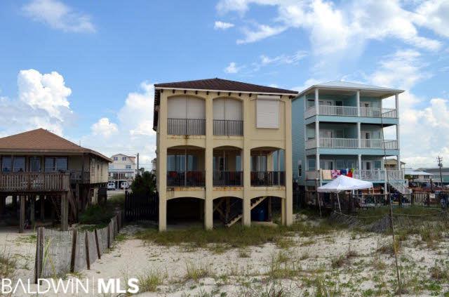 1389 W Beach Blvd, Gulf Shores, AL 36542