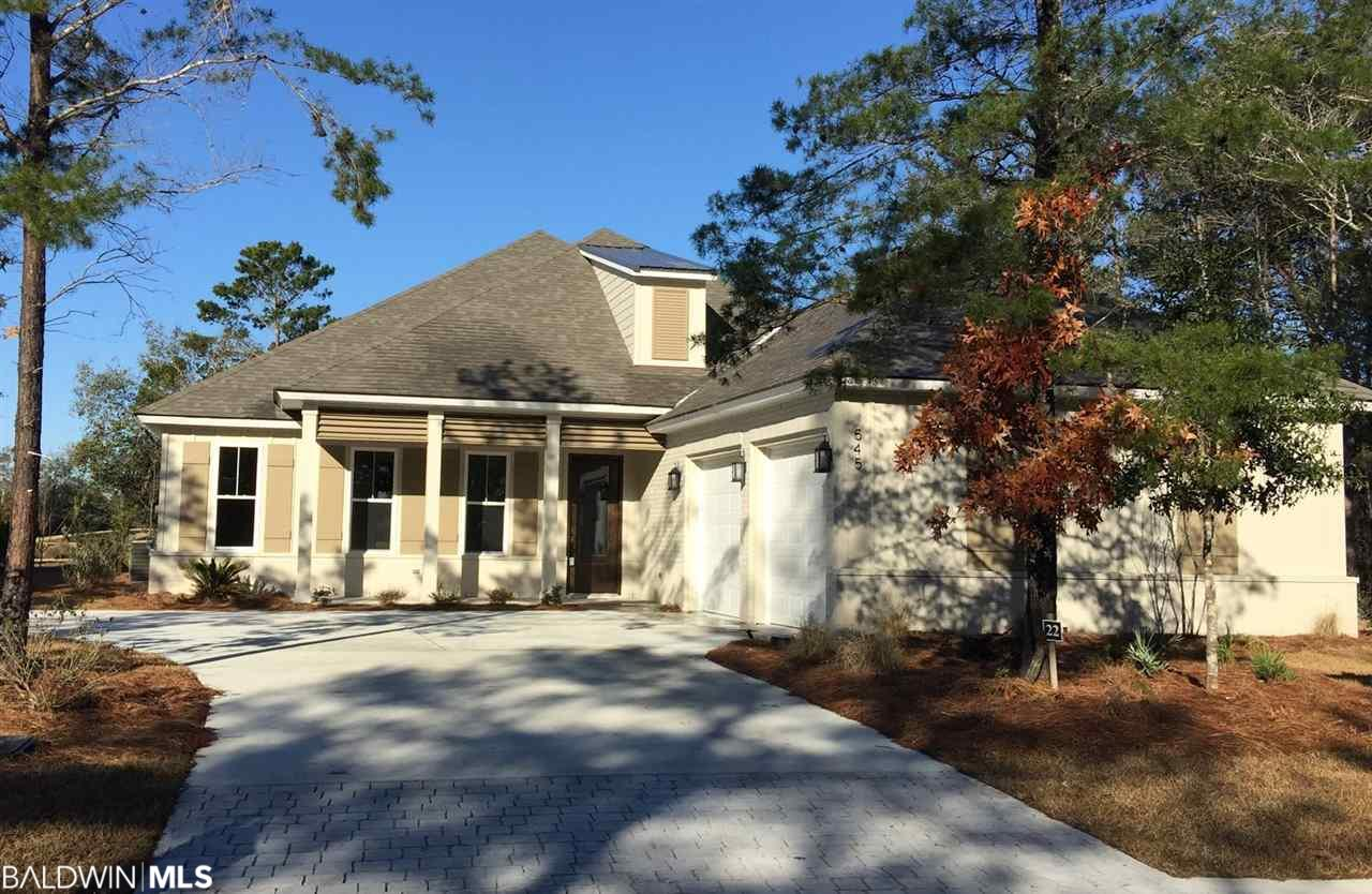 545 Retreat Lane, Gulf Shores, AL 36542