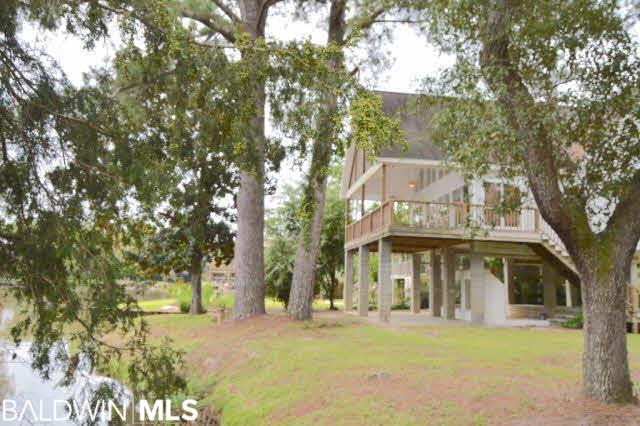 16608 E Keeney Drive, Fairhope, AL 36532