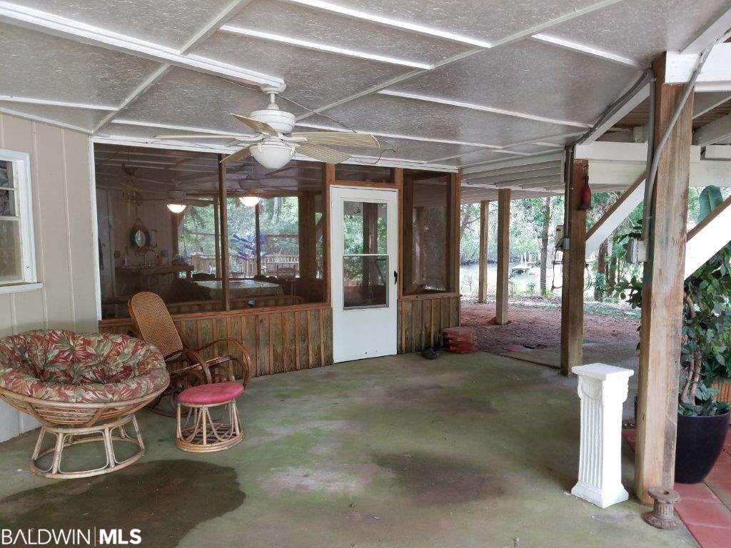 16021 Bonner Drive, Summerdale, AL 36580