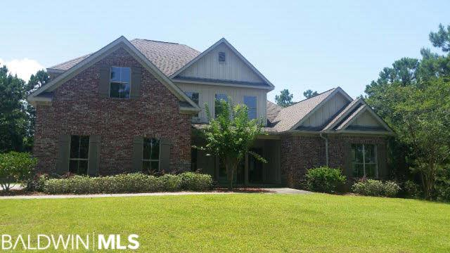 4 General Canby Drive, Spanish Fort, AL, 36527
