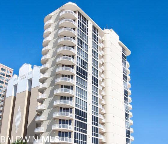825 W Beach Blvd PH, Gulf Shores, AL 36542
