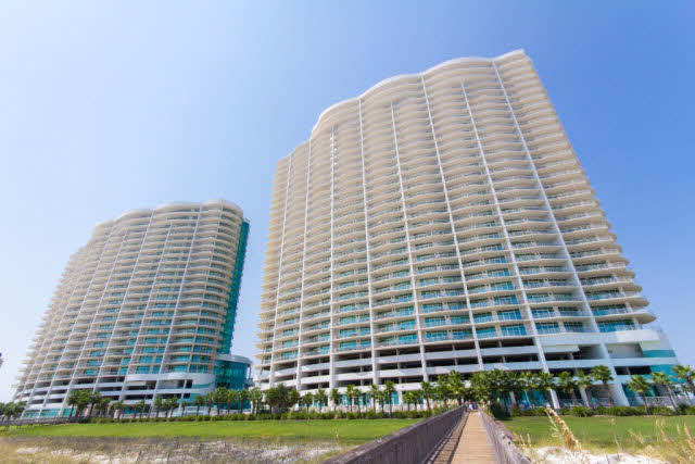 Orange Beach AL Condominium For Sale at Turquoise Place