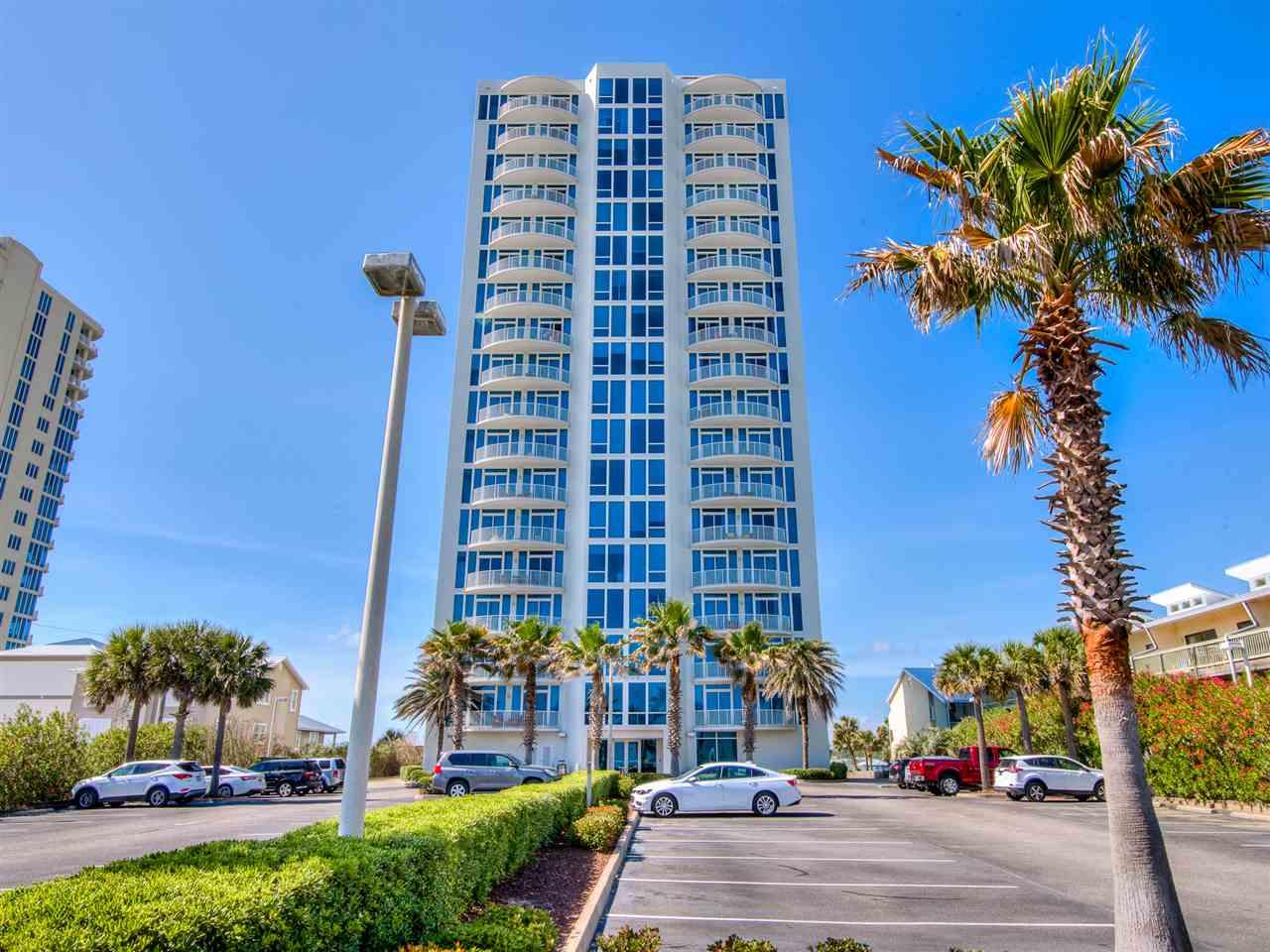 Bel Sol Condominium, Gulf Shores Alabama Real Estate Sales