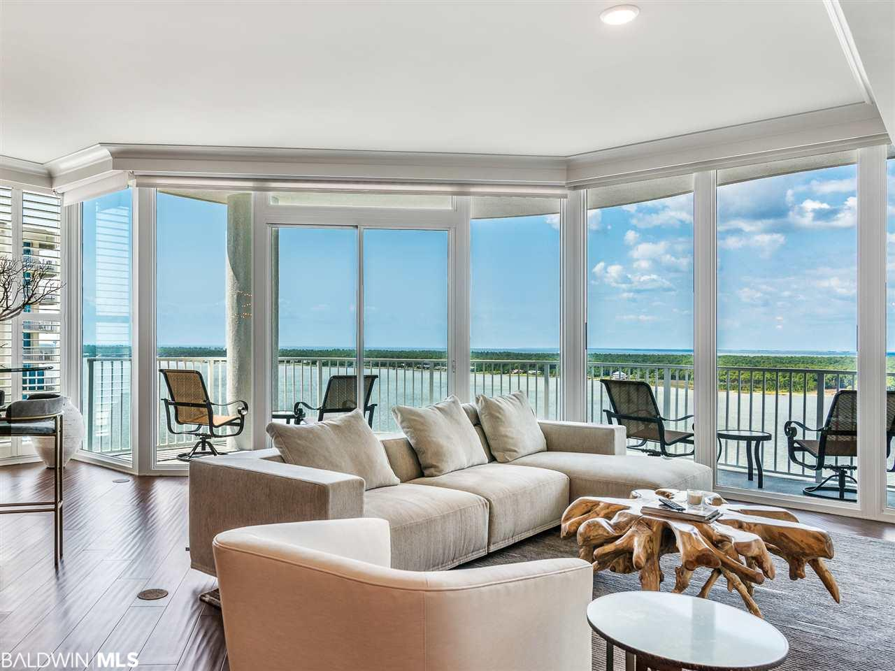 1920 W Beach Blvd #1601, Gulf Shores, AL 36542