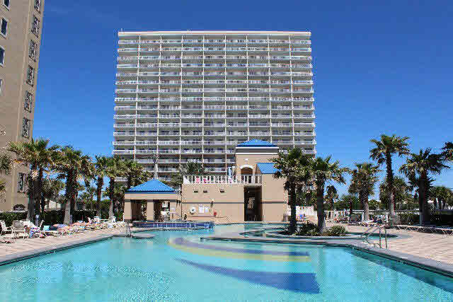 Gulf Shores Alabama Condo For Sale at Crystal Tower