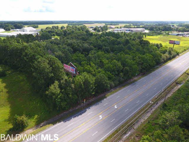 0 Highway 59, Loxley, AL 36551