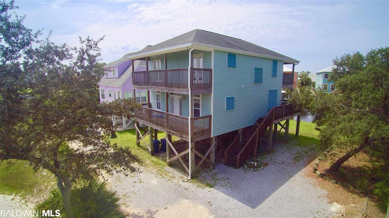 229 West 8th Avenue, Gulf Shores, AL, 36542