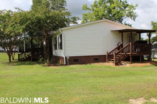 14596 W Loxley Heights Road, Loxley, AL 36551