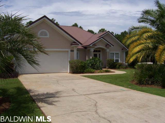 26266 St Lucia Drive, Orange Beach, AL 36561