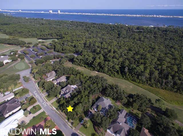 17 Lagoon Dr, Gulf Shores, AL 36542
