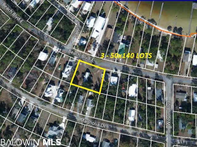 27280 East Beach Blvd, Orange Beach, AL, 36561