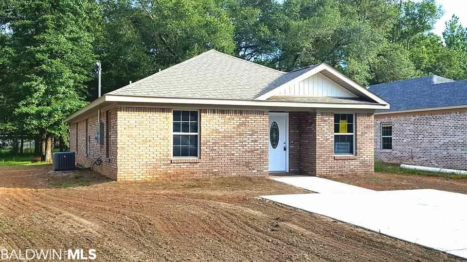 113 West 16th Street, Bay Minette, AL, 36507