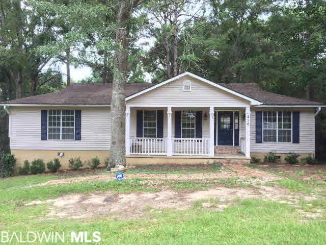 210 Bay View Drive, Daphne, AL 36526