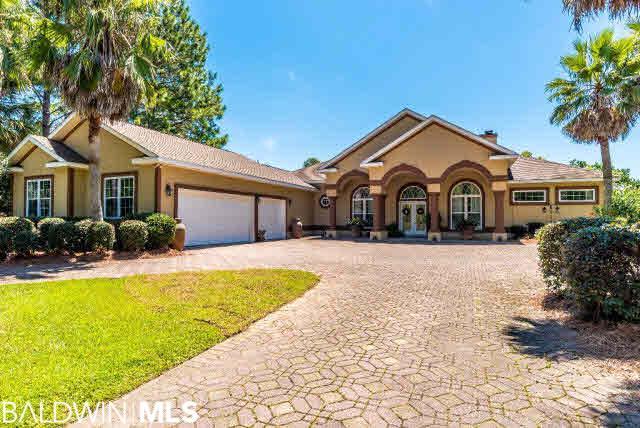 605 Estates Drive, Gulf Shores, AL 36542