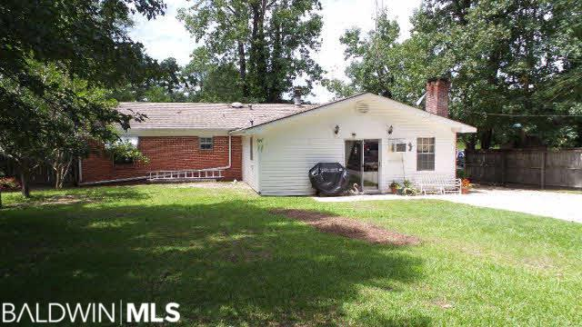 201 Young Street, Brewton, AL 36426