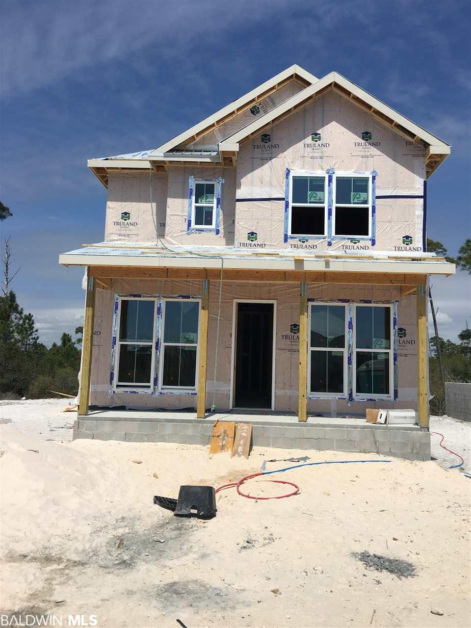 47 Parks Edge, Orange Beach, AL 36561