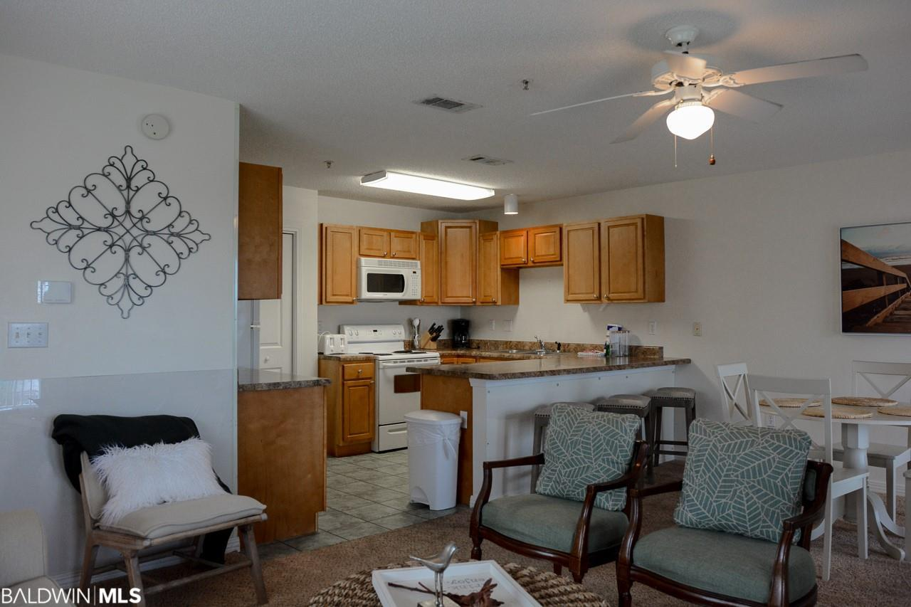 13351 Johnson Beach Rd. #417E, Perdido Key, FL 32507
