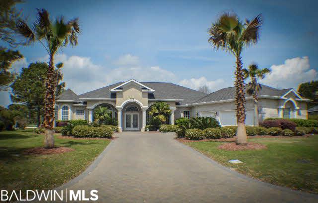 356 Cypress Lake Drive, Gulf Shores, AL 36542