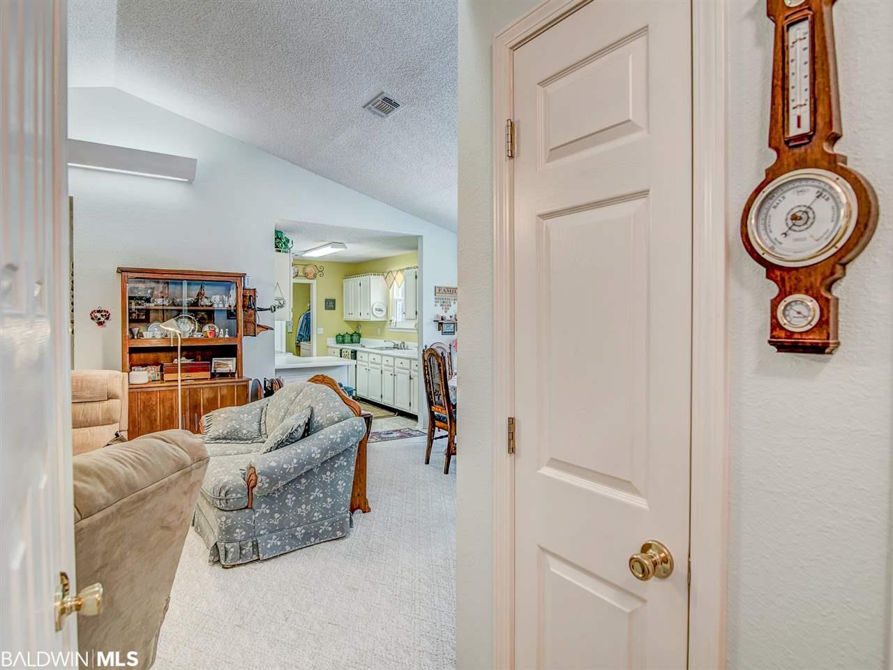 2700 Pine Ridge Drive, Lillian, AL 36549