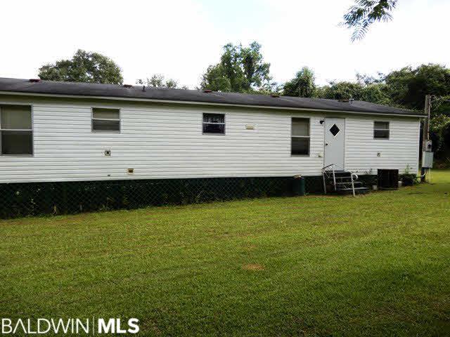 0 Barlow Road, Walnut Hill, FL 32568