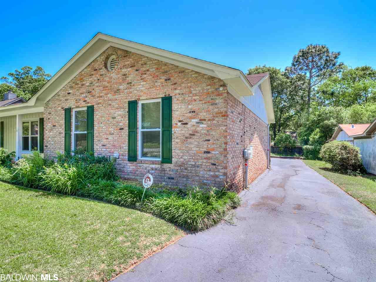 6409 Stone Mill Run, Mobile, AL 36695