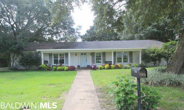 3813 Ashley Drive, Mobile, AL 36608