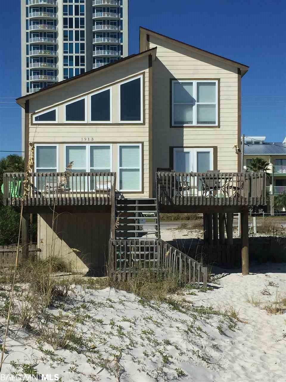 1913 W Beach Blvd, Gulf Shores, AL 36542