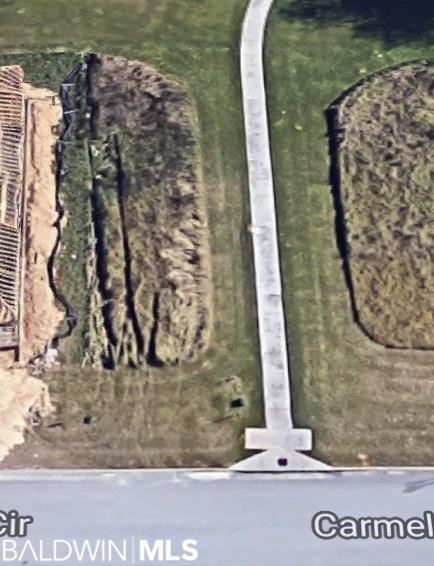 BV Lot 53 Carmel Circle, Foley, AL 36535