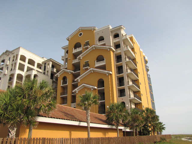 Capri Beach Condominium, Perdido Key Florida Real Estate