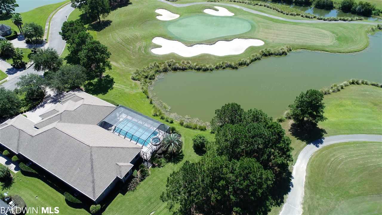 254 Cypress Lake Drive, Gulf Shores, AL 36542
